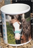 Rainbow-Ranch Tasse